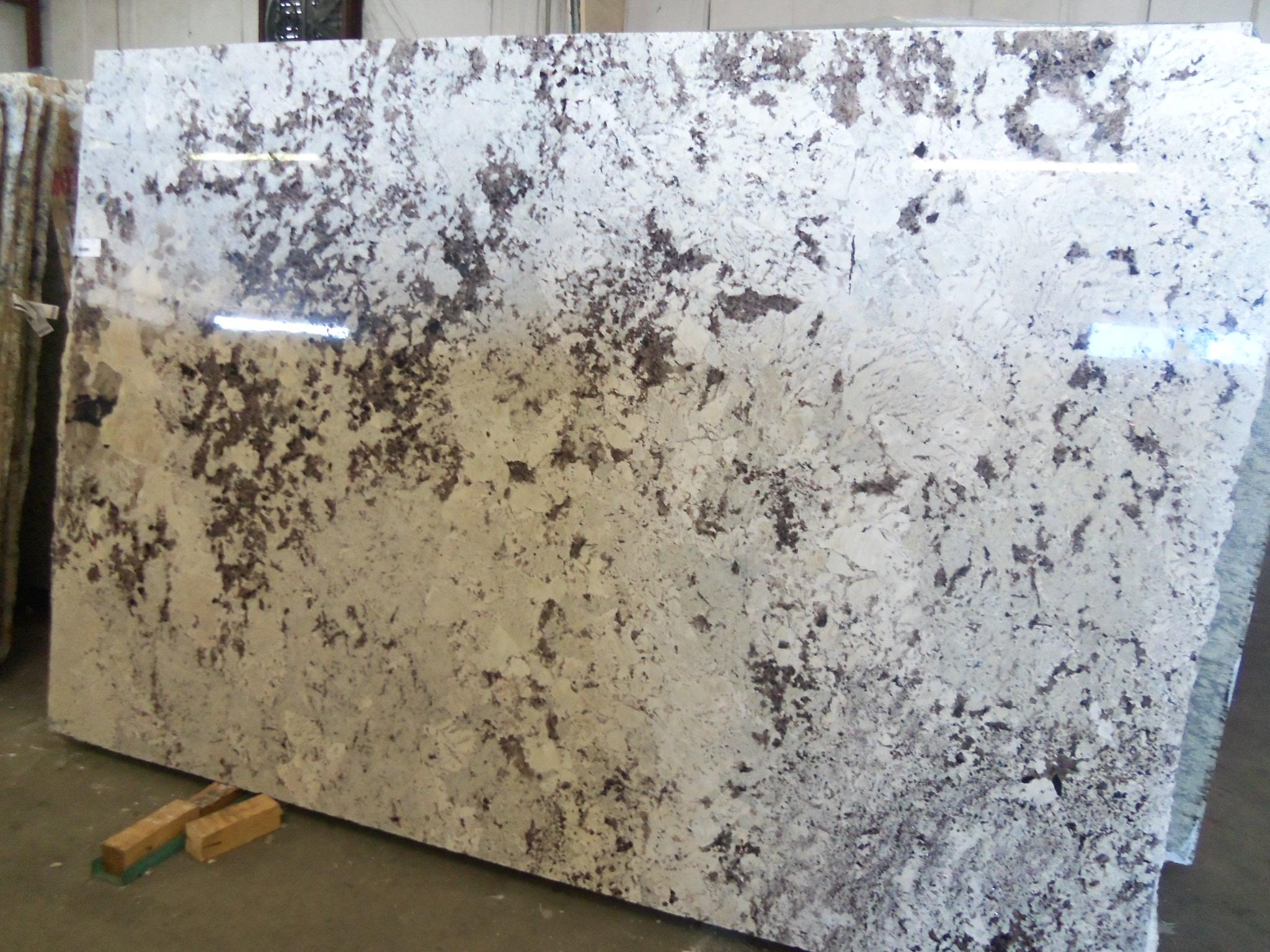 Granite Alaska Premium 3cm